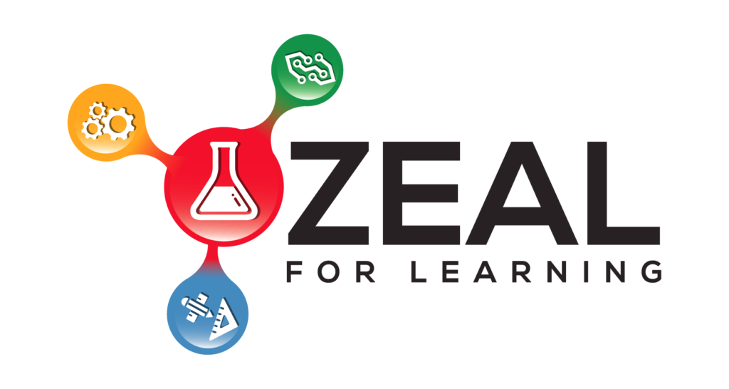Zeal For Learning Connnecting Students With Industry Through Education